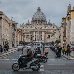 best ways to explore rome